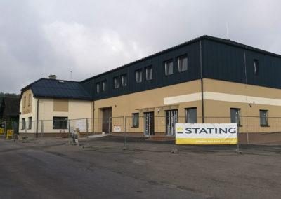 Stavbyvedoucí – Nabídka práce ve společnosti STATING